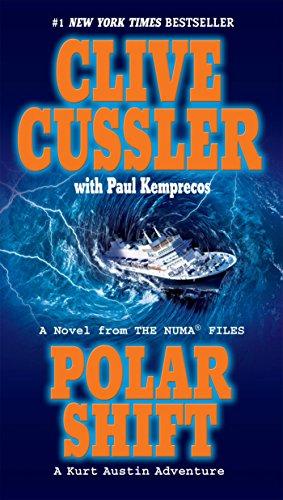9780425210482: Polar Shift (The NUMA Files)