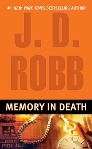 Memory in Death (In Death): J.D. Robb