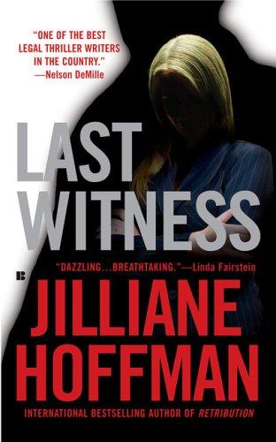 9780425210741: Last Witness