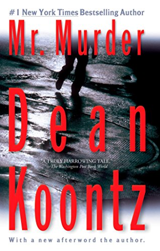 9780425210758: Mr. Murder