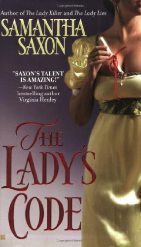 9780425211076: The Lady's Code (The Lady Series)