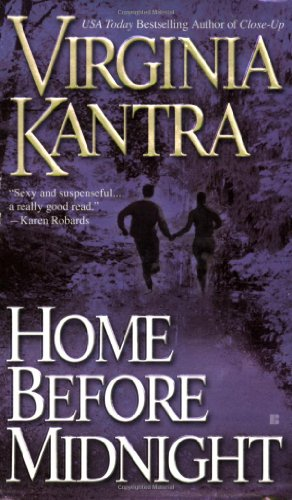 9780425211083: Home Before Midnight (Berkley Sensation)