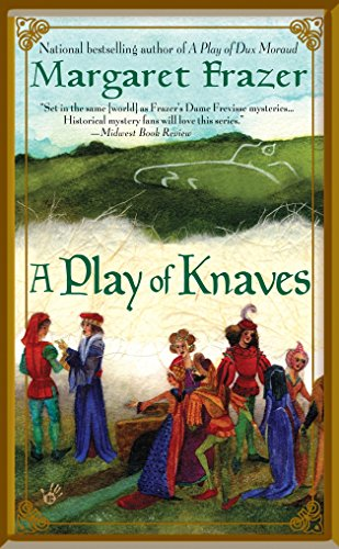 9780425211113: A Play of Knaves (A Joliffe Mystery)