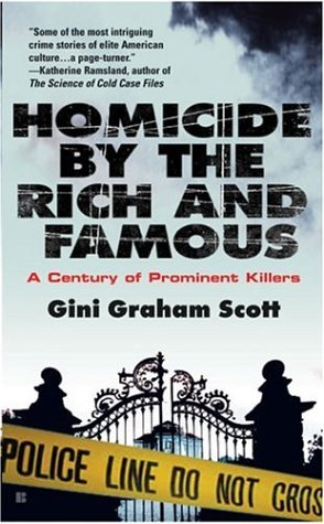 9780425211311: Homicide By The Rich and Famous