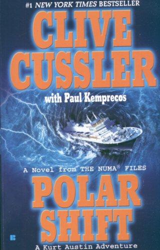 9780425211335: Polar Shift: A Kurt Austin Adventure (The Numa Files)
