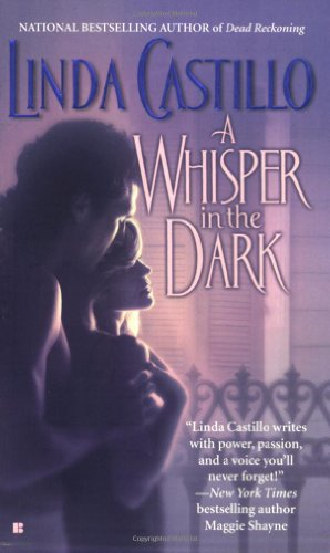 9780425211380: A Whisper in the Dark (Berkley Sensation)