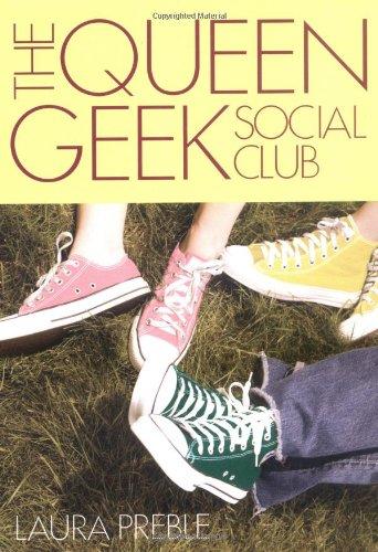 9780425211649: The Queen Geek Social Club