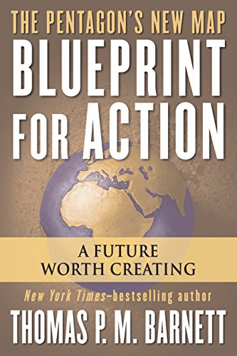 9780425211748: Blueprint for Action: A Future Worth Creating