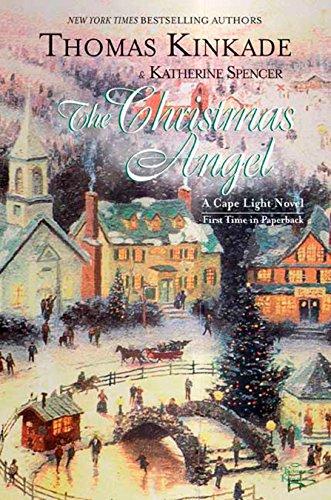 9780425211755: The Christmas Angel (Cape Light, Book 6)