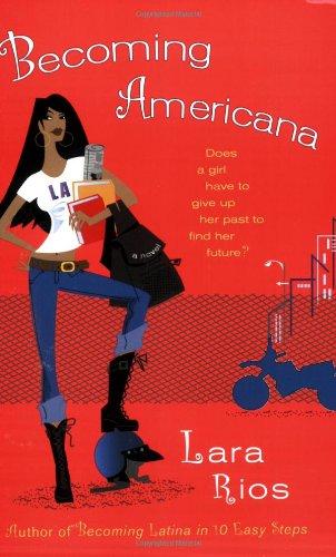 9780425211915: Becoming Americana