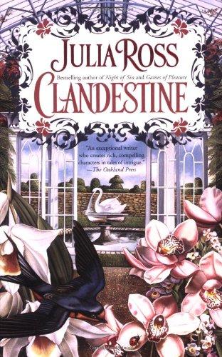 9780425211977: Clandestine