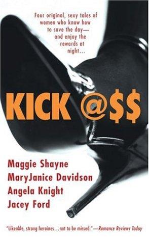9780425212226: Kick Ass (Berkley Sensation)