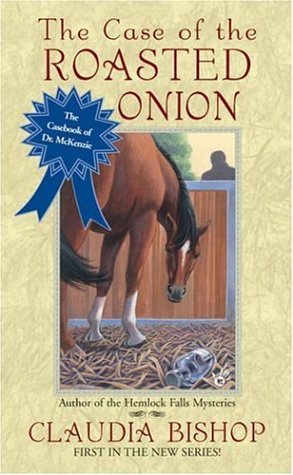 9780425212233: The Case of the Roasted Onion (The Casebook of Dr. McKenzie)