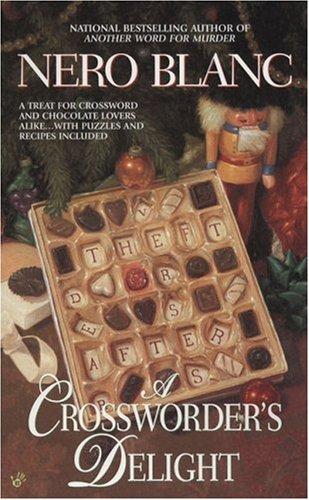 9780425212288: A Crossworder's Delight (A Crossword Mystery)