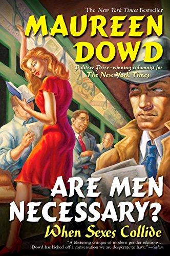 9780425212363: Are Men Necessary?: When Sexes Collide