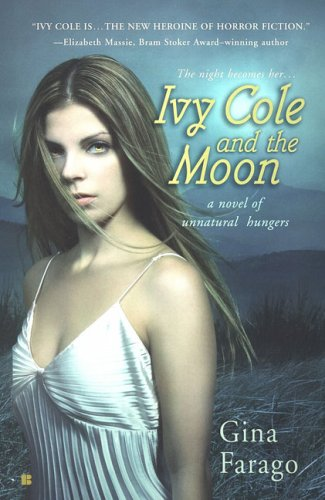 9780425212561: Ivy Cole and the Moon