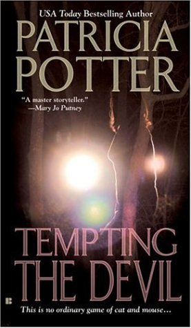 Tempting the Devil (Berkley Sensation) (0425212580) by Patricia Potter