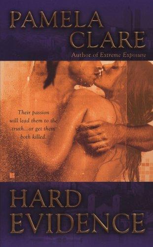 9780425212608: Hard Evidence (I-Team, Book 2)