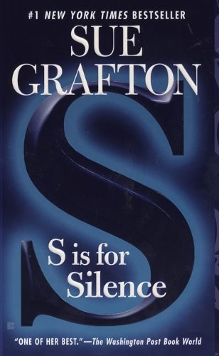 "S"" is for Silence (A Kinsey Millhone: Grafton, Sue"