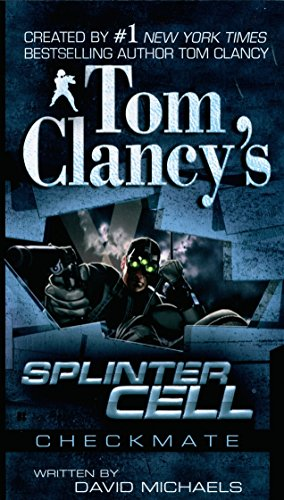 9780425212783: Tom Clancy's Splinter Cell: Checkmate