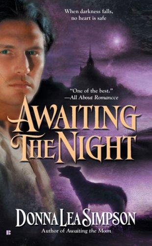 9780425212851: Awaiting the Night (Wolfram Family)