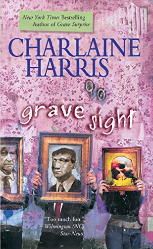 9780425212899: Grave Sight (Harper Connelly Mysteries, Book 1)