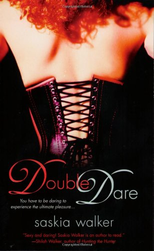 Double Dare: Saskia Walker
