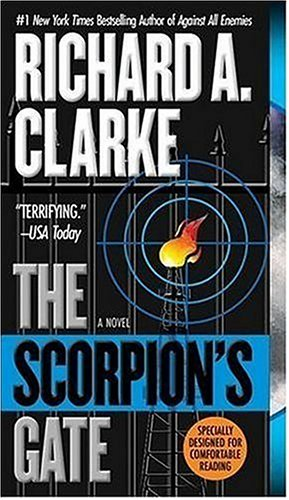 9780425212981: The Scorpion's Gate