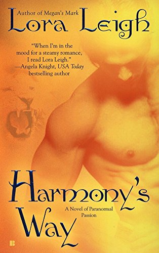 9780425213056: Harmony's Way (The Breeds, Book 2)