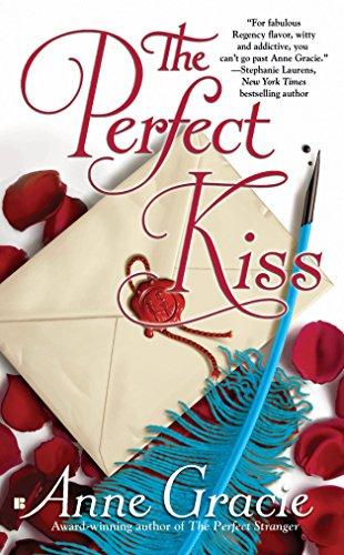 9780425213452: The Perfect Kiss (Berkley Sensation)