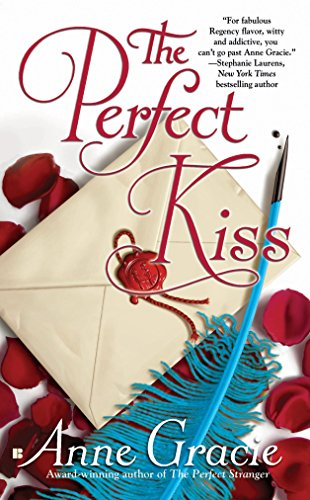 9780425213452: The Perfect Kiss