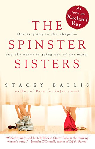 9780425213568: The Spinster Sisters