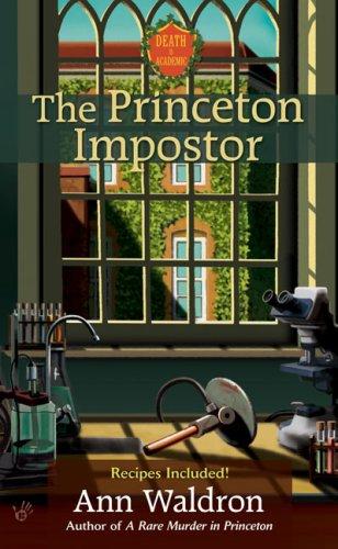 9780425213629: The Princeton Impostor