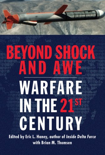 9780425213827: Beyond Shock and Awe: Warfare in the 21st Century
