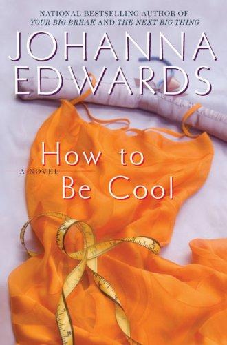 How To Be Cool: Johanna Edwards