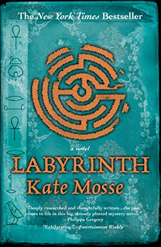 9780425213971: Labyrinth