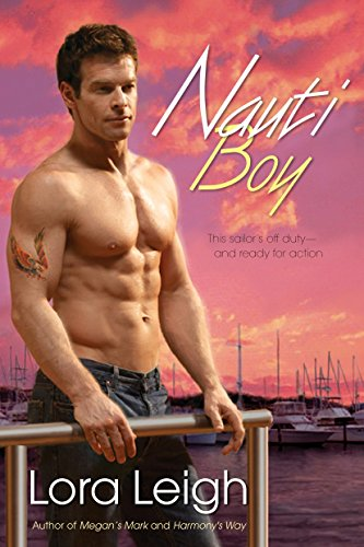 Nauti Boy (The Nauti Trilogy, Book 1) (0425214133) by Leigh, Lora