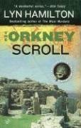 9780425214312: The Orkney Scroll (Archaeological Mysteries, No. 10)
