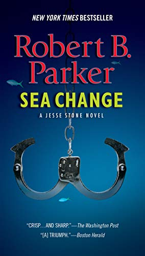 9780425214428: Sea Change (Jesse Stone Novels)