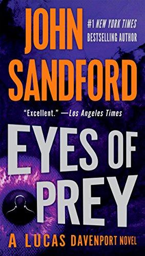 9780425214435: Eyes of Prey