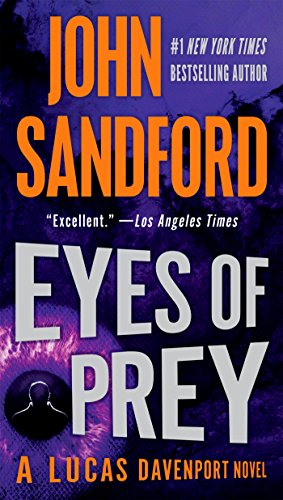 9780425214435: Eyes of Prey (A Prey Novel)