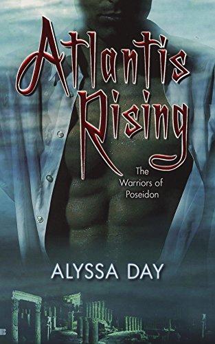 9780425214497: Atlantis Rising (Warriors of Poseidon, Book 1)