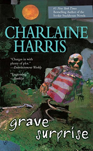 9780425214701: Grave Surprise (Harper Connelly Mysteries, Book 2)