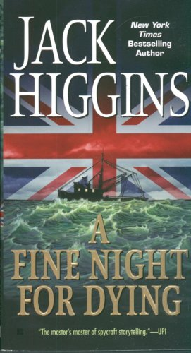 9780425214770: A Fine Night For Dying (Paul Chavasse)