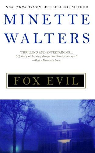 9780425214923: Fox Evil