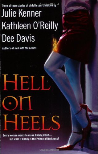 9780425215272: Hell On Heels (Satan's Heirs)