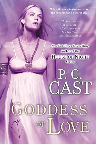 9780425215289: Goddess of Love (Goddess Summoning #5)