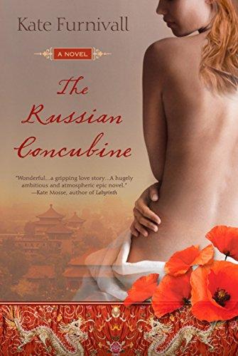 9780425215586: The Russian Concubine