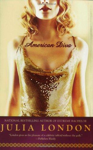 American Diva (Thrillseekers Anonymous, Book 3): London, Julia