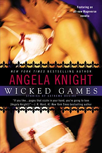 Wicked Games (0425215652) by Angela Knight